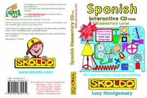 Spanish Elementary Interactive: Interactive CD-Rom (Multi user licence) Multi User Licence