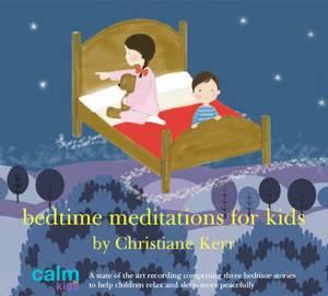 Enchanted Meditations for Kids