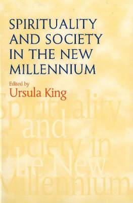 Spirituality & Society in the New Millennium