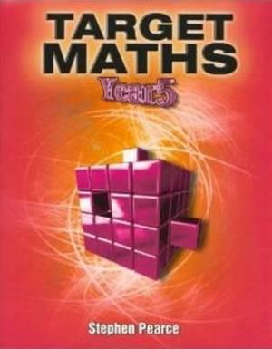Target Maths: Year 5