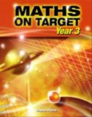 Maths on Target Year 3