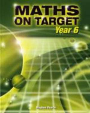 Maths on Target: Year 6