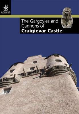 The Gargoyles and Cannons of Craigievar Castle