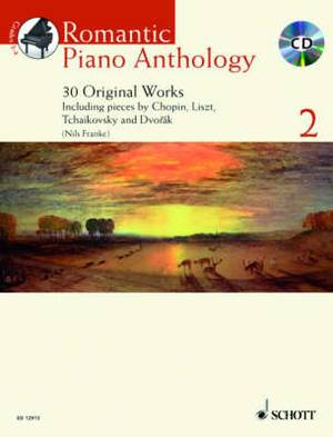 Romantic Piano Anthology 2: 30 Original Works
