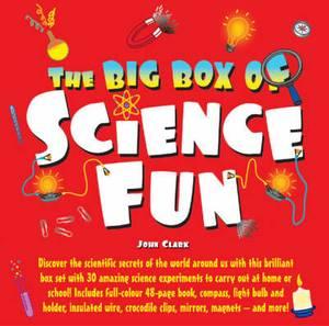 The Big Box of Science Fun