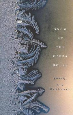 Snow at the Opera House