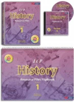 LCP History Resource Files: Key Stage 2: Years 5&6