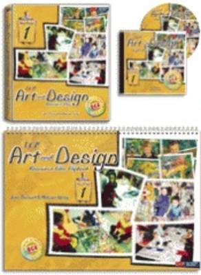 The LCP Art and Design Resource Files: Years 1 & 2: KS1