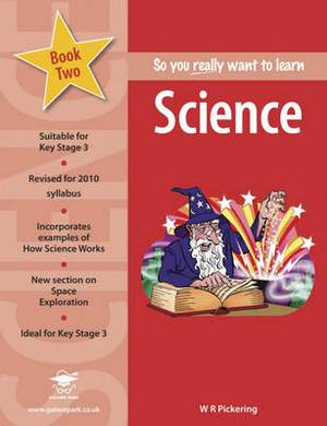 Science: A Textbook for Key Stage 3 and Common Entrance: Book 2