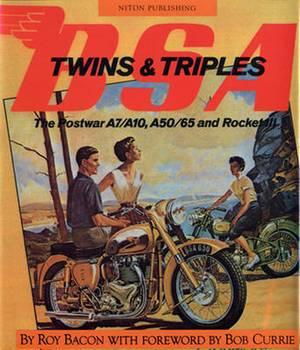 BSA Twins and Triples