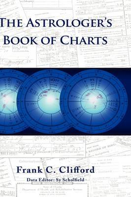 The Astrologer's Book of Charts