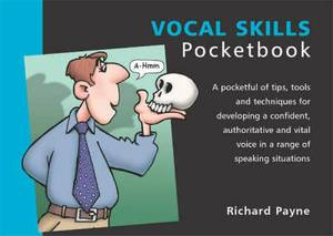 The Vocal Skills Pocketbook