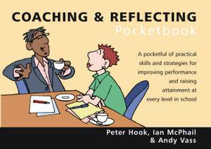 The Coaching and Reflecting Pocketbook