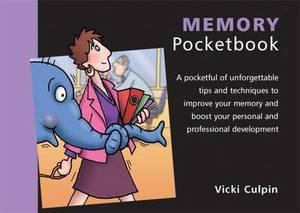 Memory Pocketbook
