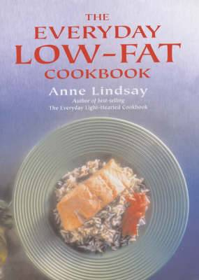 The Everyday Low-fat Cookbook