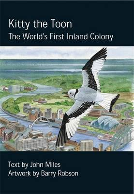 Kitty the Toon: The World's First Inland Colony