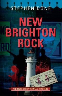 New Brighton Rock