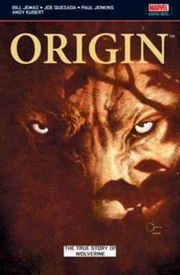 Origin: The True Story of Wolverine