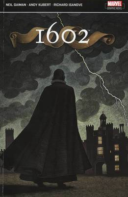 Neil Gaiman's 1602