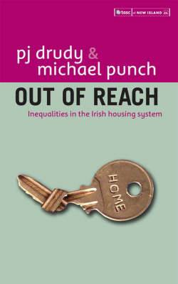 Out of Reach: Inequalites in the Irish Housing System