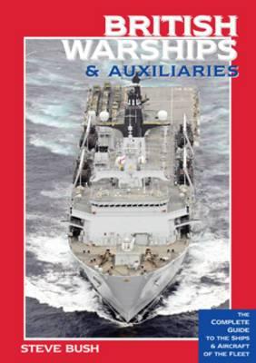 British Warships & Auxiliaries 2014/15