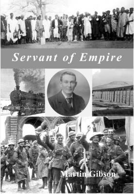 Servant of Empire: Thomas Wilson Bracken