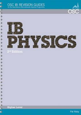 IB Physics Higher Level
