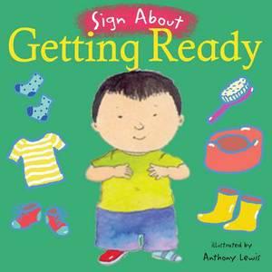 Getting Ready: BSL (British Sign Language)