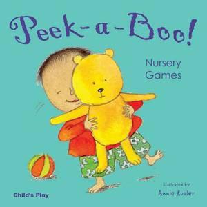 Peek-a-boo!: Nursery Games