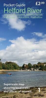 Helford River: Trelowarren, Gweek, Manaccan, Mawnan
