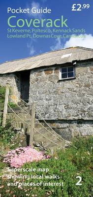 Coverack: St Keverne, Kennack, Lowland Point