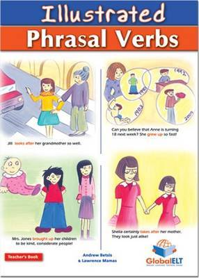 Illustrated Phrasal Verbs B2 - Teacher's Book