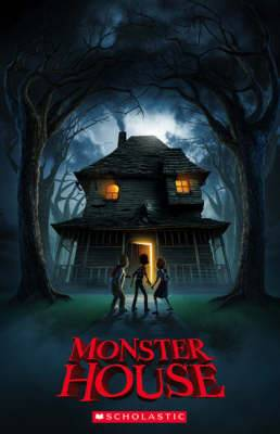 Monster House audio pack