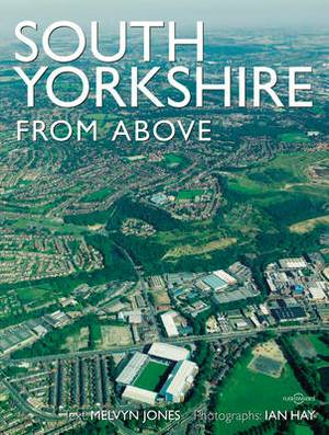 South Yorkshire from Above