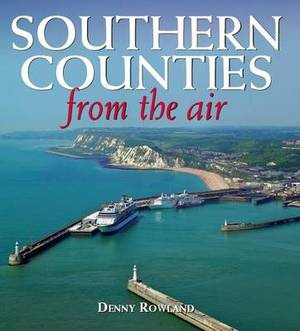 Southern Counties From the Air