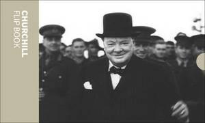 Churchill Flip Book