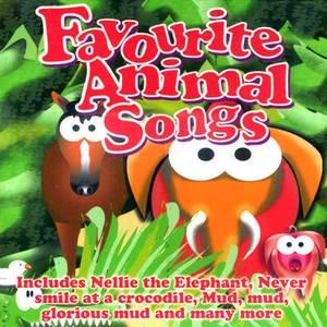 Favourite Animal Songs