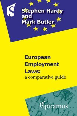 European Employment Law: A Comparative Approach