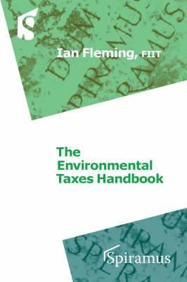 Environmental Taxes Handbook