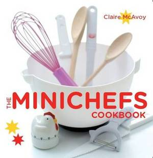 The Minichefs Cookbook