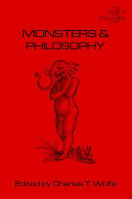 Monsters and Philosophy
