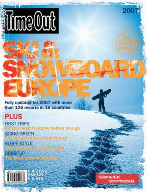 Time Out  Ski Guide