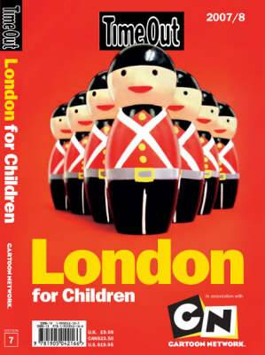 Time Out  London for Children: 2007/8