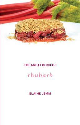 The Great Book of Rhubarb!