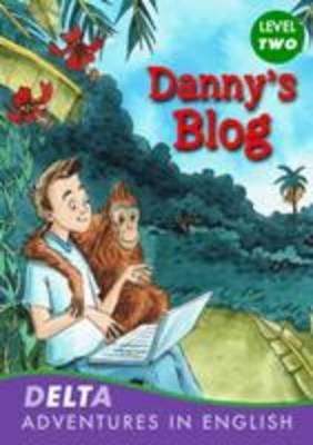 DELTA ADVENT ENG: DANNY'S BLOG