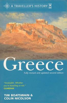 Traveller's History of Greece