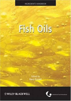 Fish Oils: Fish and Seafood