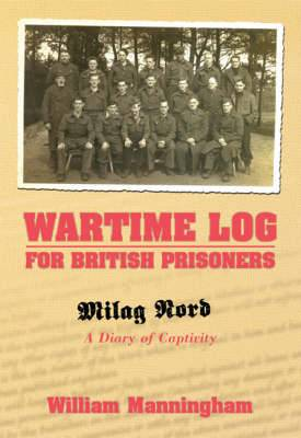 Wartime Log for British Prisoners