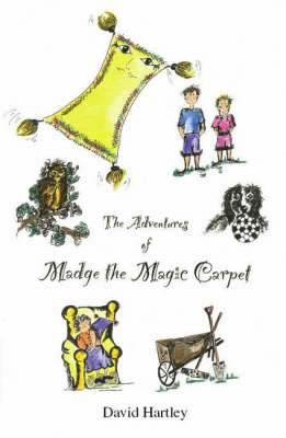 The Adventures of Madge the Magic Carpet