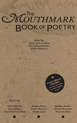 The Mouthmark Book of Poetry